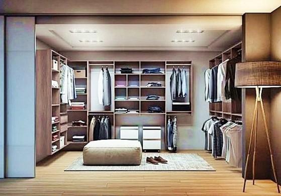 Closet Planejado de Móveis Preço Alphaville - Closet Planejado de Móveis