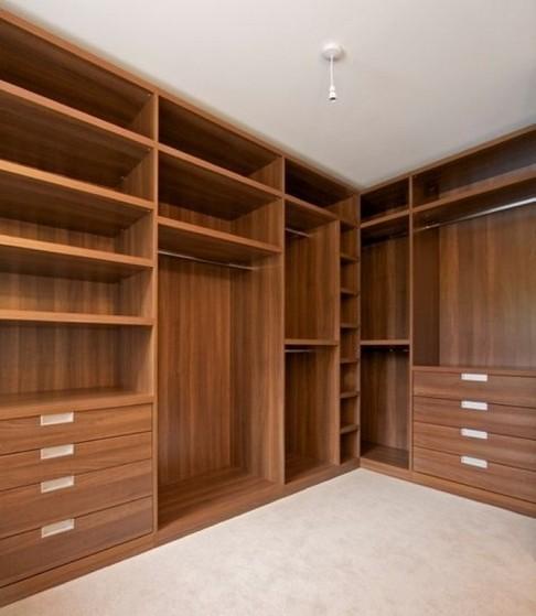Closet Planejado em Madeira Preço São Paulo - Closet Planejado para Apartamento