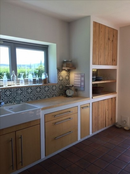 Cozinha Planejada de Alvenaria Preço Poá - Cozinha Planejada Pequena