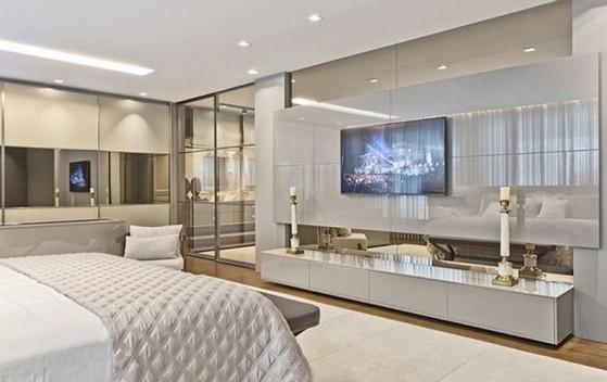 Dormitório Planejado Casal Preço Riviera de São Lourenço - Dormitório Planejado Infantil