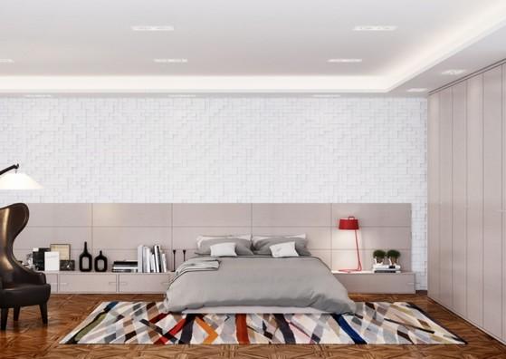 Dormitório Planejado de Casal Preço São José dos Campos - Dormitório Planejado Casal