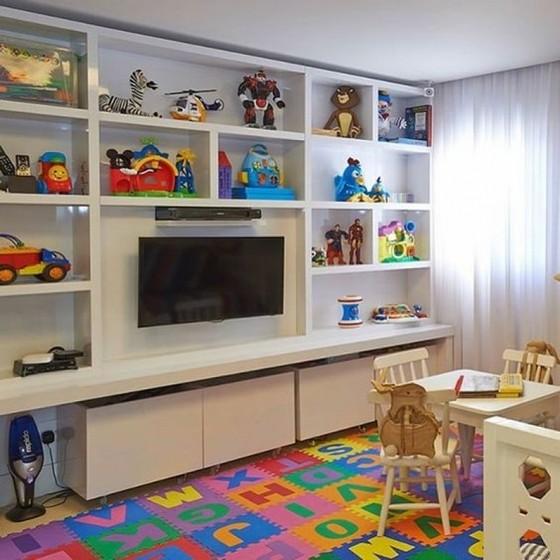 Dormitório Planejado Infantil Preço Arujá - Dormitório Planejados Móveis