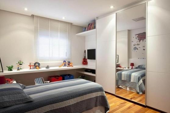 Dormitório Planejado Juvenil Preço Poá - Dormitório Planejado Casal