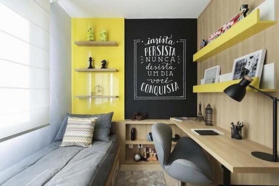 Dormitório Planejado Solteiro Masculino Preço São Paulo - Dormitório Planejado de Solteiro