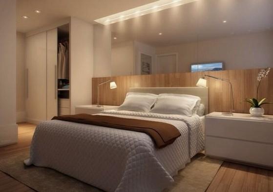 Dormitórios Planejados Casal Pequeno Arujá - Dormitório Planejado de Casal
