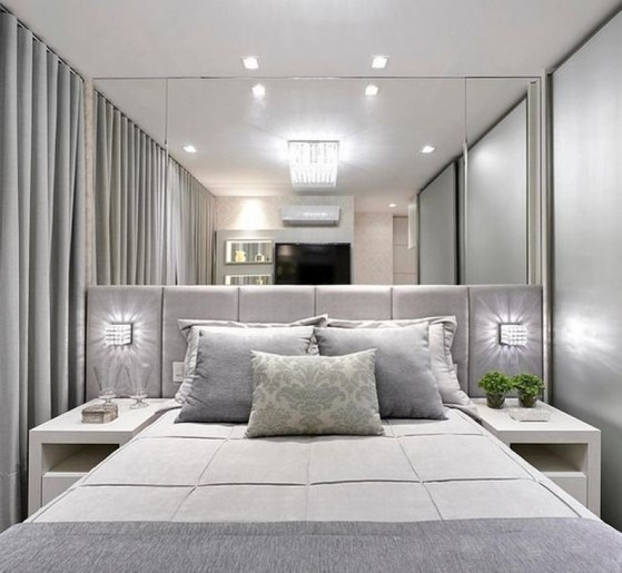 Dormitórios Planejados de Casal Arujá - Dormitório Planejado Casal