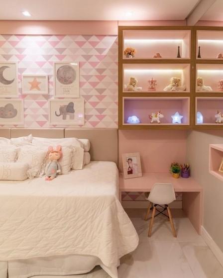Dormitórios Planejados Infantil Guarulhos - Dormitório Planejado de Solteiro