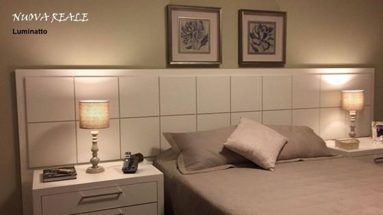 Dormitórios Planejados Móveis Guarulhos - Dormitório Casal Planejado Pequeno