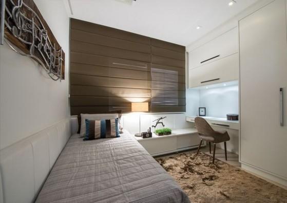 Dormitórios Planejados Solteiro São José dos Campos - Dormitório Planejado Solteiro