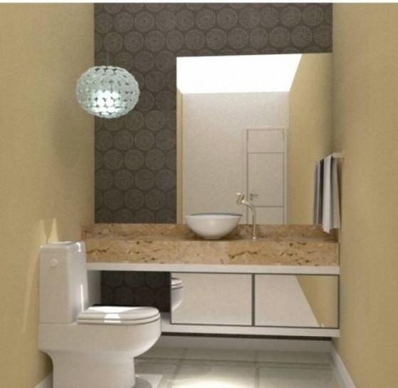 Onde Encontro Banheiro Planejado Pequeno Alphaville - Banheiro Planejado para Espaço Pequeno