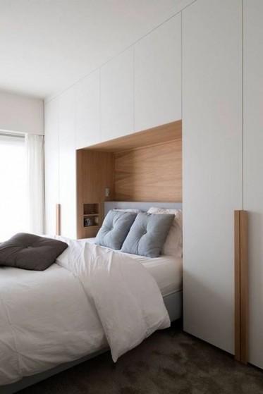 Onde Encontro Dormitório Casal Planejado Pequeno Arujá - Dormitório Planejado Casal