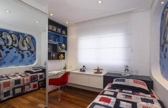 Onde Encontro Dormitório Planejado de Solteiro Guarulhos - Dormitório Casal Planejado Pequeno
