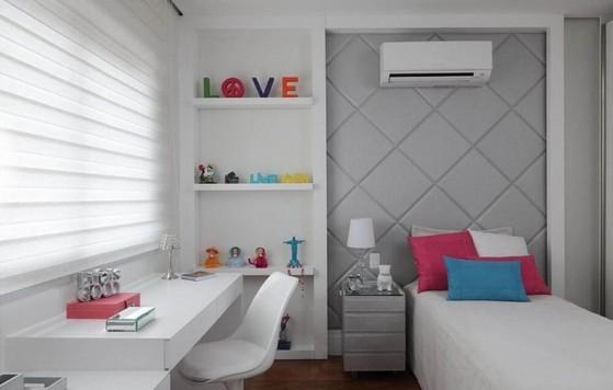 Onde Encontro Dormitório Planejado Juvenil Poá - Dormitório Planejado Solteiro Masculino