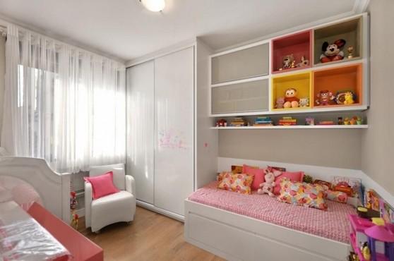 Onde Encontro Quarto Planejado Infantil São José dos Campos - Quarto Planejado Solteiro