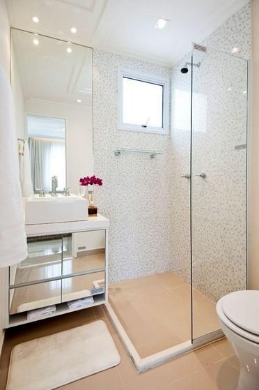 Quanto Custa Banheiro Planejado de Apartamento São Paulo - Banheiro Planejado Pequeno