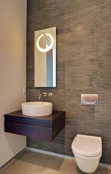 Quanto Custa Banheiro Planejado Simples Alphaville - Banheiro Planejado Moderno Pequeno