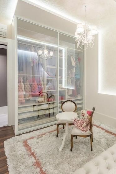 Quanto Custa Closet Planejado Fechado Bertioga - Closet Planejado de Casal