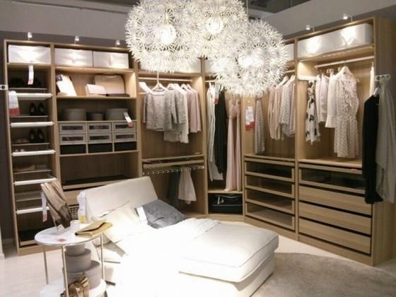 Quanto Custa Closet Planejado Grande Suzano - Closet Planejado com Espelho