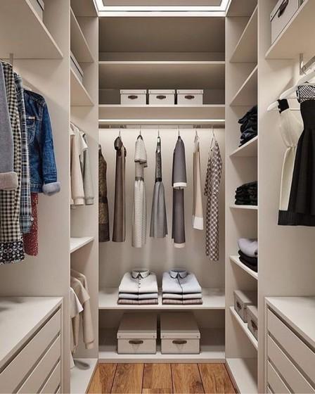 Quanto Custa Closet Planejado para Apartamento Alphaville - Closet Planejado Casal