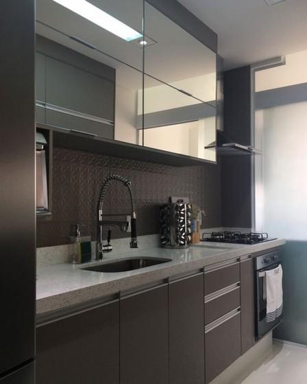 Quanto Custa Cozinha Planejada de Blindex São José dos Campos - Cozinha Planejada Apto