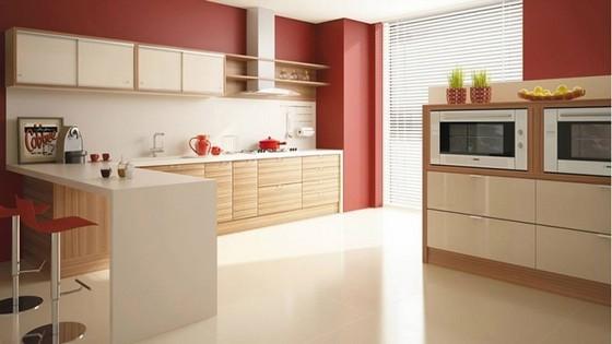 Quanto Custa Cozinha Planejada Moderna Riviera de São Lourenço - Cozinha Planejada Pequena