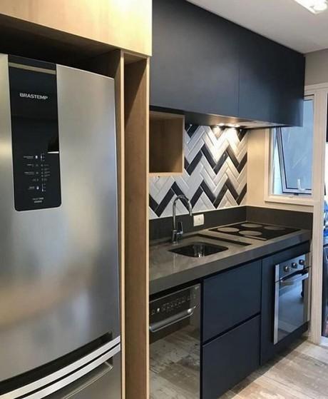 Quanto Custa Cozinha Planejada Pequena Suzano - Cozinha Planejada Apartamento