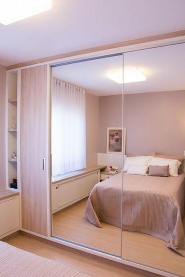 Quanto Custa Dormitório Planejado Casal Pequeno Suzano - Dormitório Planejados Móveis
