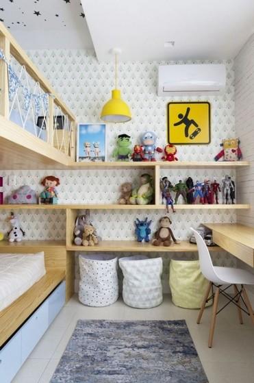 Quanto Custa Dormitório Planejado Infantil São José dos Campos - Dormitório Planejado de Casal