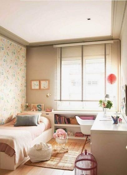 Quanto Custa Dormitório Planejado Juvenil São José dos Campos - Dormitório Planejado Solteiro Feminino