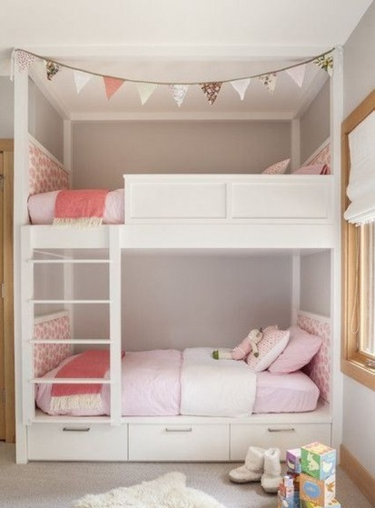 Quanto Custa Dormitório Planejado para Quarto Pequeno São José dos Campos - Dormitório Planejado Infantil
