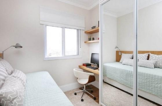 Quanto Custa Dormitório Planejado Solteiro São Paulo - Dormitório Planejado Solteiro Feminino