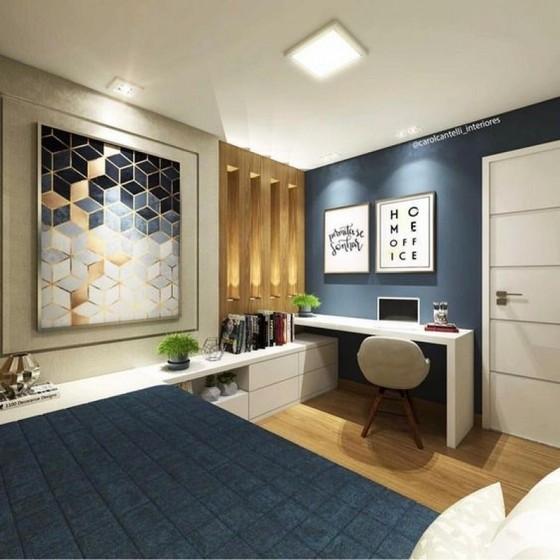 Quanto Custa Quarto Planejado Solteiro Suzano - Quarto Planejado Apartamento Pequeno