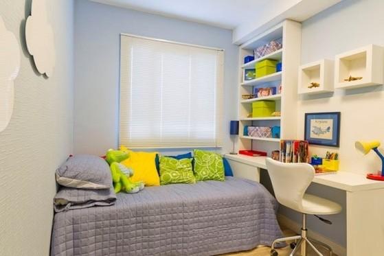 Quarto Planejado Infantil Preço Guarulhos - Quarto Planejado Apartamento Pequeno