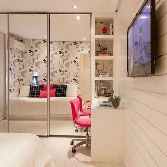 Quartos Planejados de Solteiro Bertioga - Quarto Planejado Apartamento