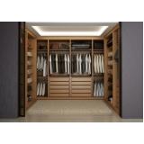 closet planejado de canto preço Suzano