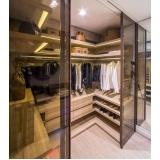 closet planejado fechado preço Suzano