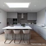 cozinha planejada apartamento preço Suzano