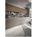 cozinha planejada moderna Suzano