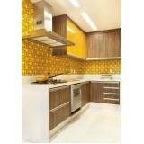 cozinhas planejadas apartamento Poá
