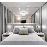 dormitório planejado casal pequeno preço Alphaville