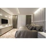 dormitório planejado casal Alphaville