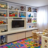 dormitório planejado infantil preço Zona Leste