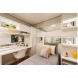 dormitório planejado solteiro preço Guarulhos