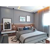 dormitório planejados móveis Riviera de São Lourenço