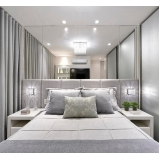 dormitórios planejados de casal Guarulhos