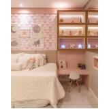 dormitórios planejados infantil São José dos Campos