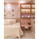 dormitórios planejados infantil Arujá