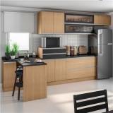onde encontro cozinha planejada de madeira Zona Leste
