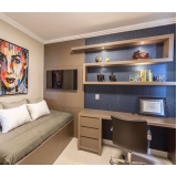 onde encontro dormitório planejado solteiro masculino São José dos Campos