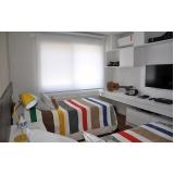 onde encontro quarto planejado com duas camas São Paulo